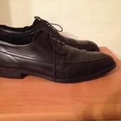 туфли кожаные Lloyd Германия р.44