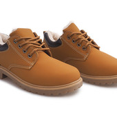 Зимние ботинки Код-Kn-5518