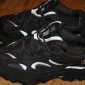 Кожаные ботинки 4 р Timberland Active Comfort отличное состояние