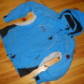 Термо куртка Mammut S