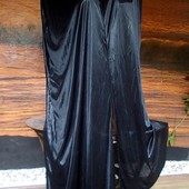 Накидка маскарадная Дракула, вампир Хэллоуин длина 112см