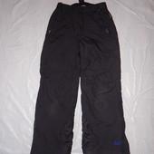 р. 146-152 лыжные термоштаны, Crane на Thinsulate, Германия теплые зимние штаны