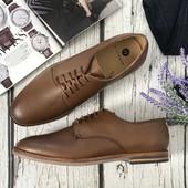 Мужские классические туфли H London оригинального оттенка  SH41104