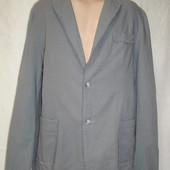 Распродажа Мужской льняной пиджак, Италия