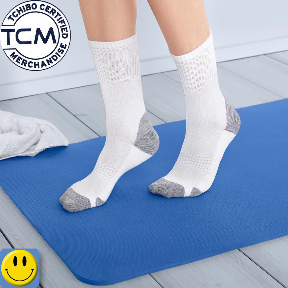 Новые носки с махрой tcm Tchibo р. 42-46. сток фото №1