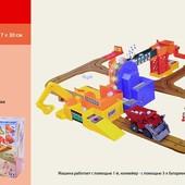 Игровой набор 19053 (1341228)