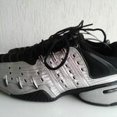 Тенисные кроссовки Adidas Barricade 43-44 р. Оригинал