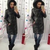 куртка женская 2017 зима