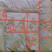 матрас для пеленання(пеленатор)+подаруночок