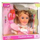 Кукла для моделирования причесок от  Defa