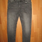 джинсы мужские р-р 30\30 стрейч Only&Sons