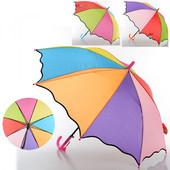 Зонтик детский MK 0529