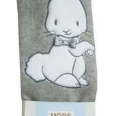 Мягусенькое флисовое одеяло от More Kids Канада