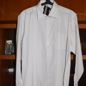 Рубашка в полоску Ricardo Ricco