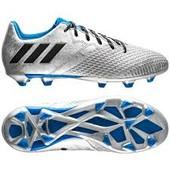 Футбольные бутсы Adidas Messi р. 29 (18,3 см)