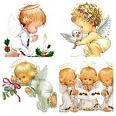 Детское одеяло плед крыжма Ангелочек велюр травка 100х90 см