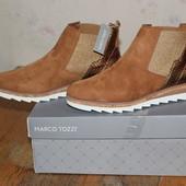 Ботинки женские от Marco Tozzi