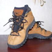 Классные ботиночки Nike ACG оригинал 25р,14,5см