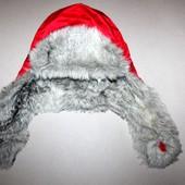 Новая шапка Chicco 104 рост