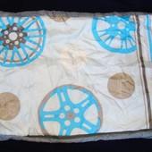 Матрас-спальный мешок детский надувной ReadyBed
