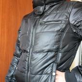 Женская куртка Сolin's S\M размер осень\зима