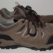 ботинки 45р(29см) Karrimor ,Waterproof