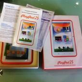 Детский планшет Play Pad 2S, PlayPad
