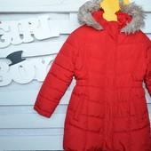 Куртка 7-8лет 128 см