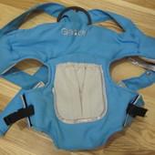 Дитячий рюкзак кенгуру слінг Geoby BD02 джеобі переноска слинг геоби