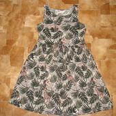 красивое платье H&M 8-10 лет новое!