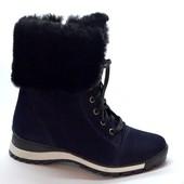 Ботинки Мида 24616 12