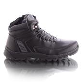 Мужские ботинки в повседневном стиле! в наличии! новый! 40-44 р!