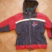 Куртка С&А 14-16. зима. №1787.