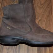 Сапоги, ботинки Merrell, Gore-Tex, размер 40