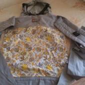 Май-слинг Love & Carry + Подарок! Накладки для сосания.