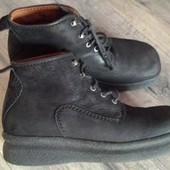 Ботинки  Wolky  размер 42.