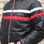 Мужская куртка Зима. Напрямую со склада