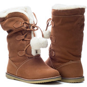 Женские зимние сапожки. Большой выбор женской обуви.