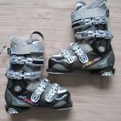 Atomic 90 (37,5, 24 см) ботинки горнолыжные женские