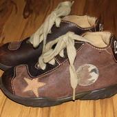 Creeks (Англия) ботинки демисезонные