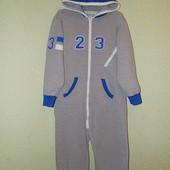 Домашний, спортивный костюм-комбинезон Liseberg размер S/M
