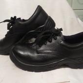 Ботинки Кожа 39,5-40 размер