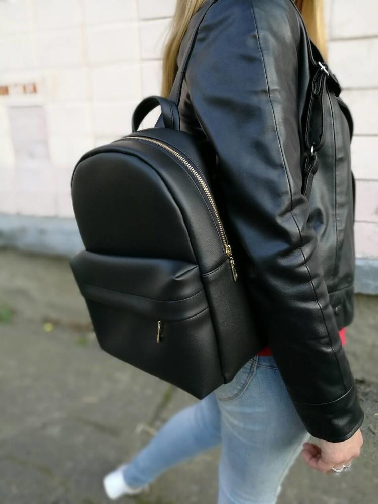 Городской рюкзак. фото №1
