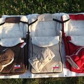 """Зимовий конверт """"Zdrowe dziecko""""колясочна тканина-від народження-до 3-х рочків."""
