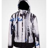 Куртка мембранная непромокаемая ветрозащитная. Лыжная и для повседневной жизни