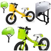 Велобег детский + шлем