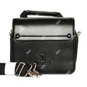 Стильная маленькая мужская сумка - барсетка (094-1)