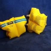 Нарукавники для купания Swimpy (0-2 лет/до 15 кг)