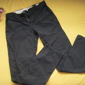 Стильные штаны H&M ,р.30,Бангладеш,отличное состояние