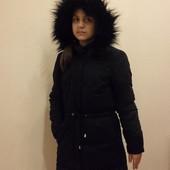 Пальто Divided by H&M, размер 10.